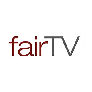 fairTV logo