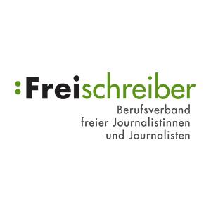 Freischreiber logo