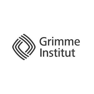 Grimme Institut Logo